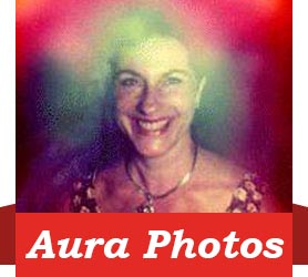 Aura Reading Photography
